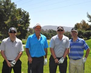 2014 PCRF Golf